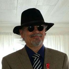 Geir Bjørgum-Argento