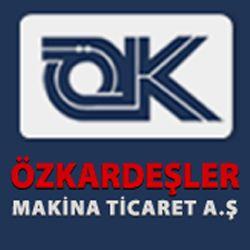 ÖZKARDEŞLER MAKİNA A.Ş