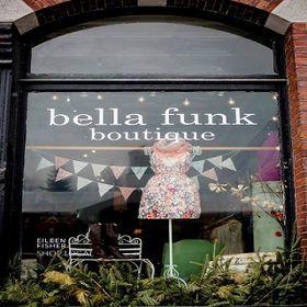 Bella Funk Boutique
