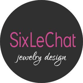 SixLeChat | Fine Modern Jewelry
