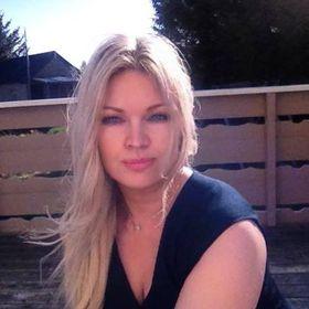 Anne Lise Knoph