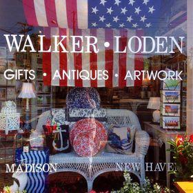 Walker Loden