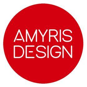 AMYRIS DESIGN