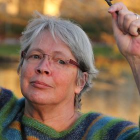 Ulla Skov Jensen