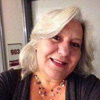 Rosemarie Montero
