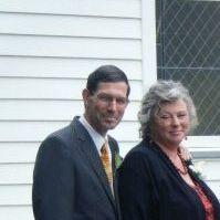 Sarah and Simon Peacey