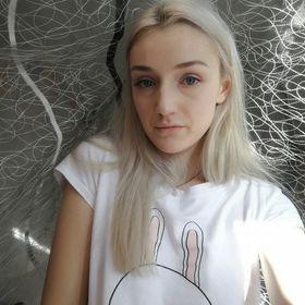 Alyona Kondratenko