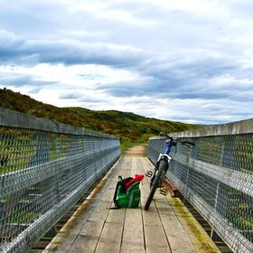 Off The Rails Cycle Tours