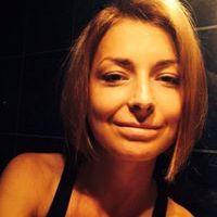 Katka Hrčková