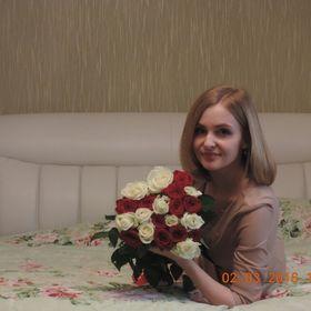 Kuraksina Olga