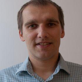 Jirka Šitina