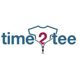Tshirts with Time2Tee