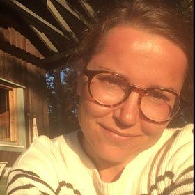 Sara Nordlund-Laurent