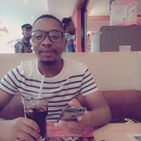 Msixty Makhubela
