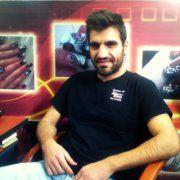 Dimitris Podias