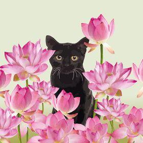 Move-Art --- Cute Animals Design