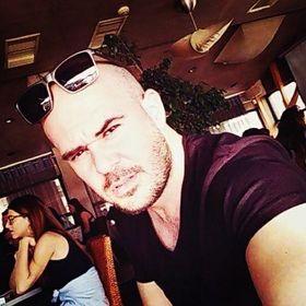 Dimitris Gkikas
