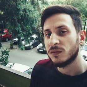 Vlad Andrei