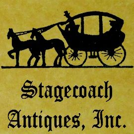 Stagecoach Antiques, Inc.