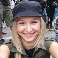 Laura Covalciuc
