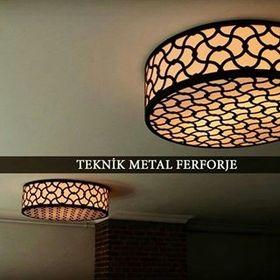 Teknik Metal Ferforje