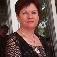 Rozsika Gruman