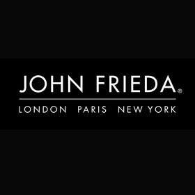 John Frieda France