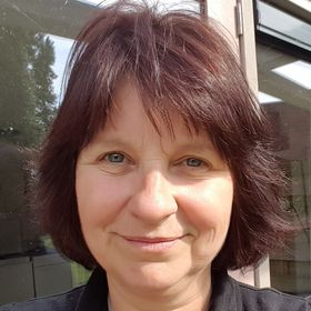 Jolanda van Duin