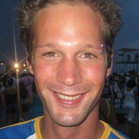 Jasper van der Hoek