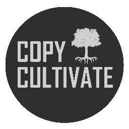 Copy Cultivate