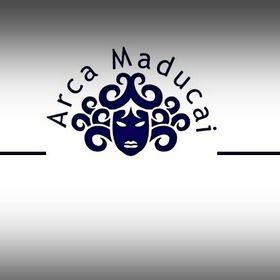 Arca Maducăi Madalina Turcitu