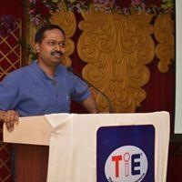R Rama Krishnan