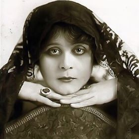 Prudence Tilden
