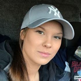 Danielle Carlberg