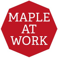 MAPLE-AT-WORK