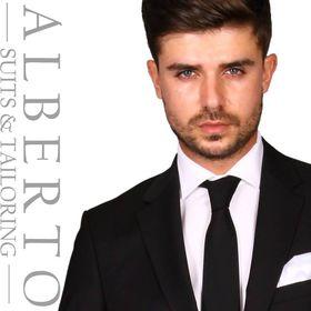 Alberto Suits and Tailoring - Costume bărbătești