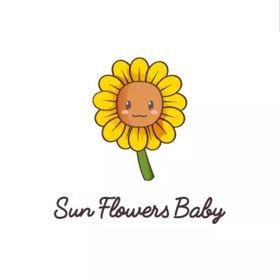 Sun Flowers Baby