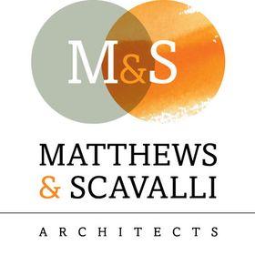 Matthews & Scavalli Architects