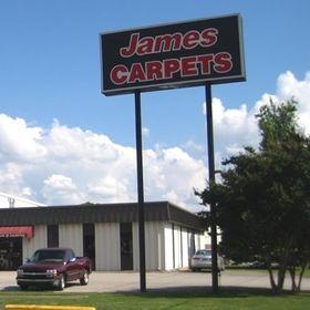 James Carpets of Huntsville