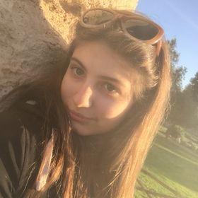 Sophie Mounir