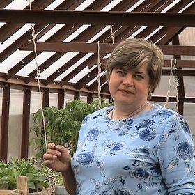 Людмила Петелькова