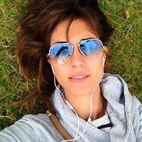 Cristina Romano
