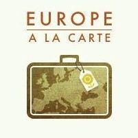 Europe a la Carte Travel Blog