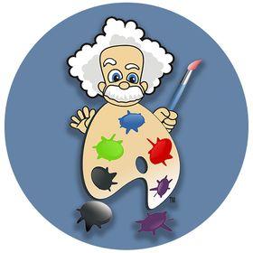 600cb05e88 Artsy Einstein Designs (artsyeinsteindesigns) on Pinterest