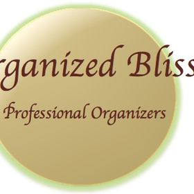 Organized Bliss