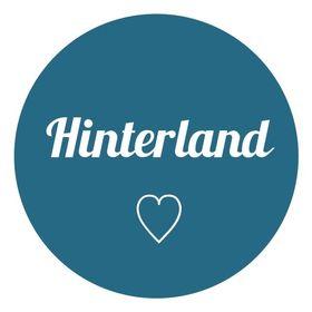 Hinterland Waterkant