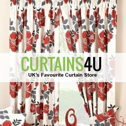 Curtains4u.co.uk UK's Favourite Curtain Store