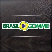 Brasilgomme Gomme