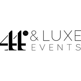 44th & Luxe Events