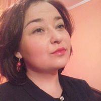 Gina Dumitru